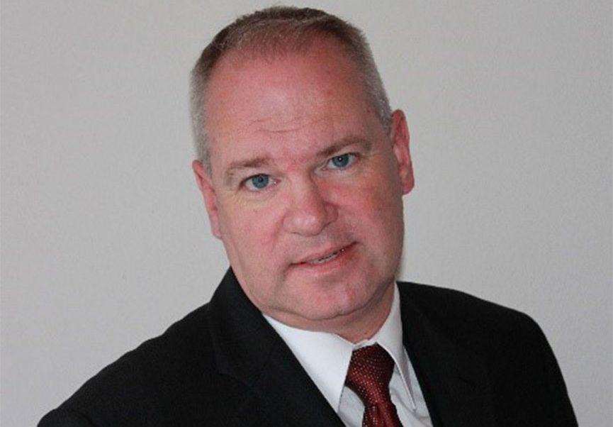 Martin Gegenhuber